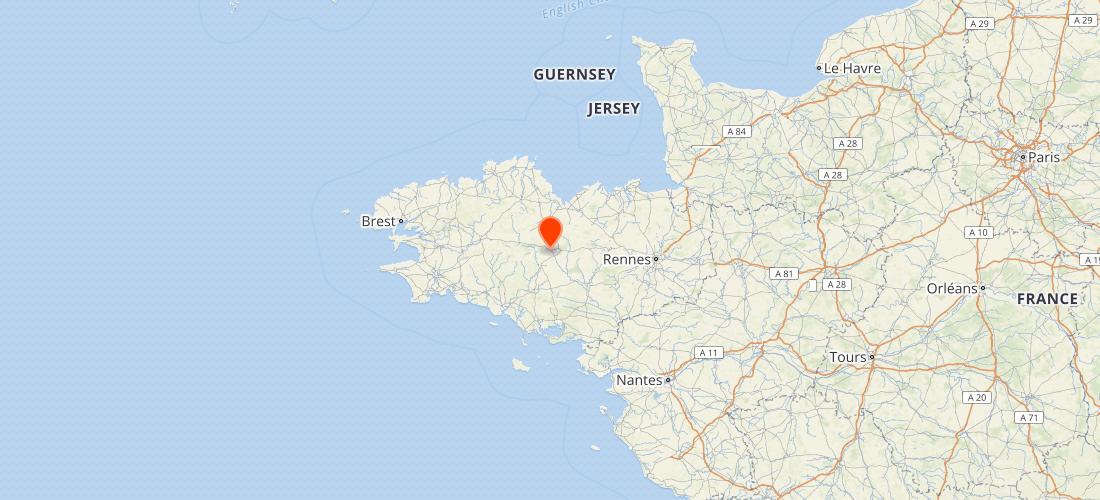 Bretagne : Prix optimisation moteurs de recherche