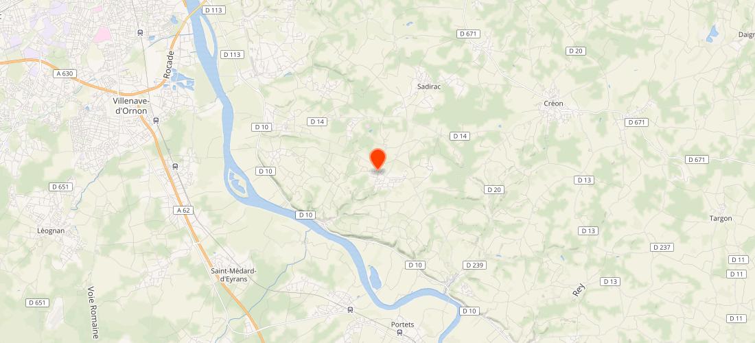 Saint-Caprais-De-Bordeaux (33880) : Optimisation moteurs de recherche