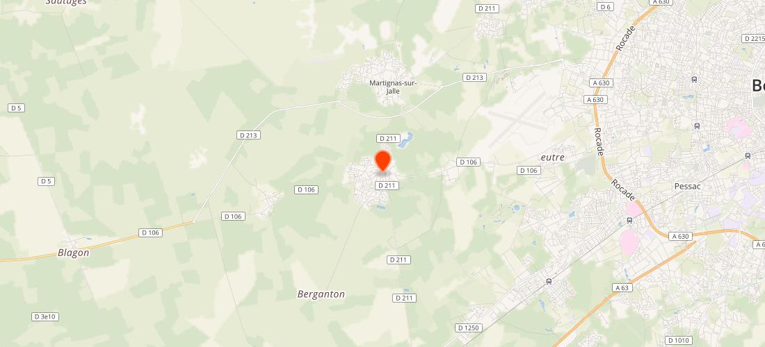 Saint-Jean-D'Illac (33127) : Optimisation moteurs de recherche